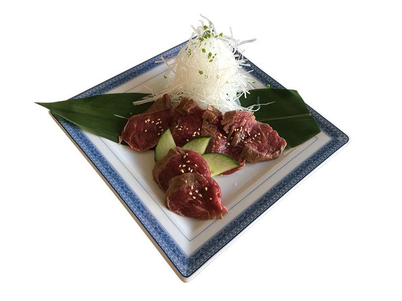 Salade Shangri-La